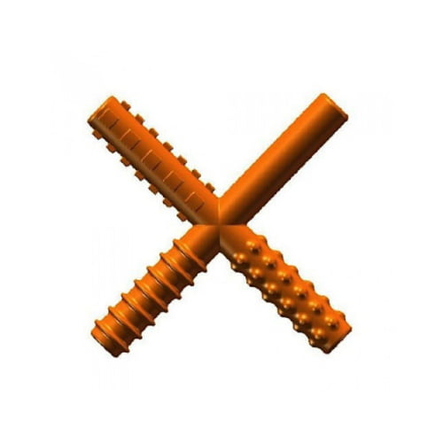 Chew Stixx Original Orange Citrus