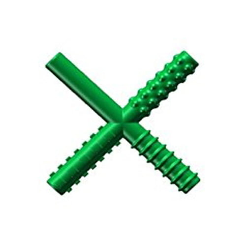 Chew Stixx Original Green Spearmint