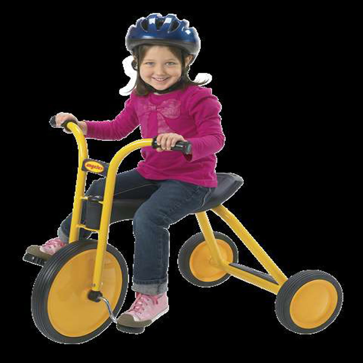 Angeles Maxi Trike 16 Inches