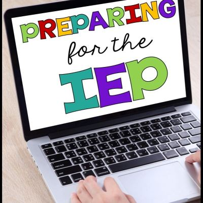 5 Tips for Preparing for the IEP