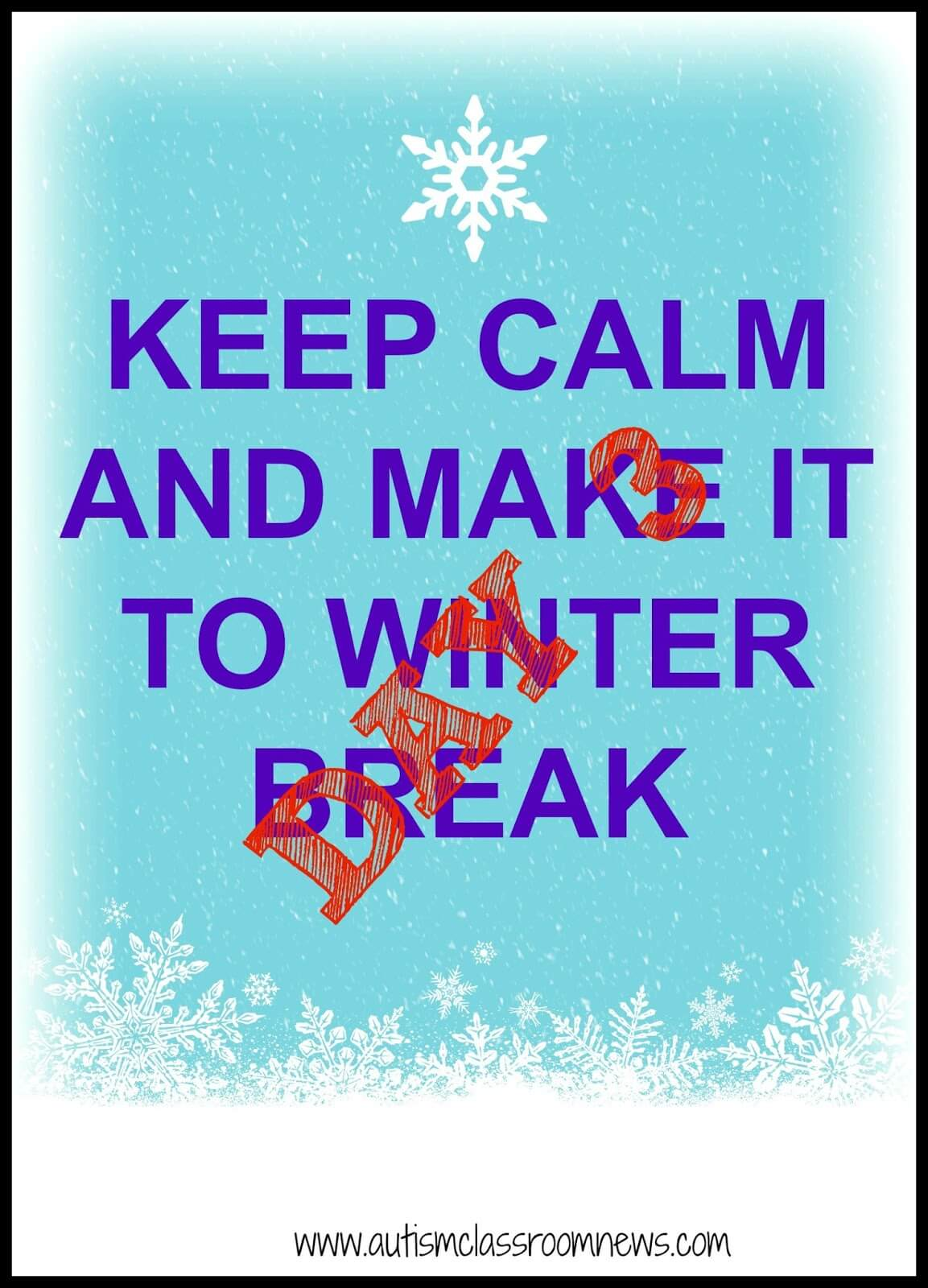 8 More Days Until Christmas Break Psegze Newyear2020blog Site