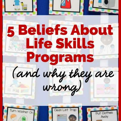 Do You Believe These 5 Things About Life Skills Programs?