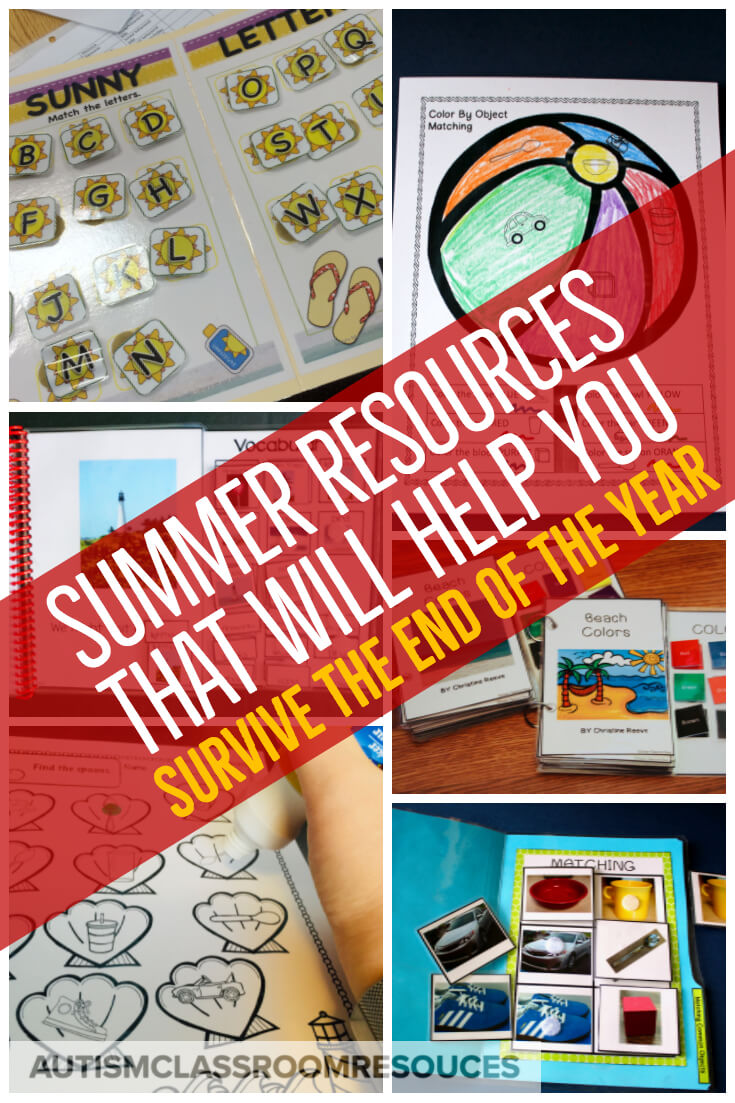 Summer Resources That Will Help You Survive the End of the Year ...