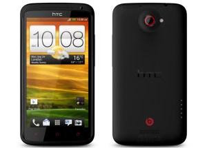 HTC 1x