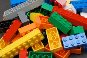 Lego Color Bricks CC-BY-SA-2.0 via Wikimedia