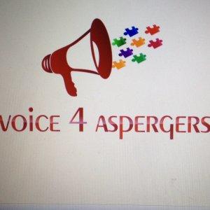 Voice 4 Aspergers