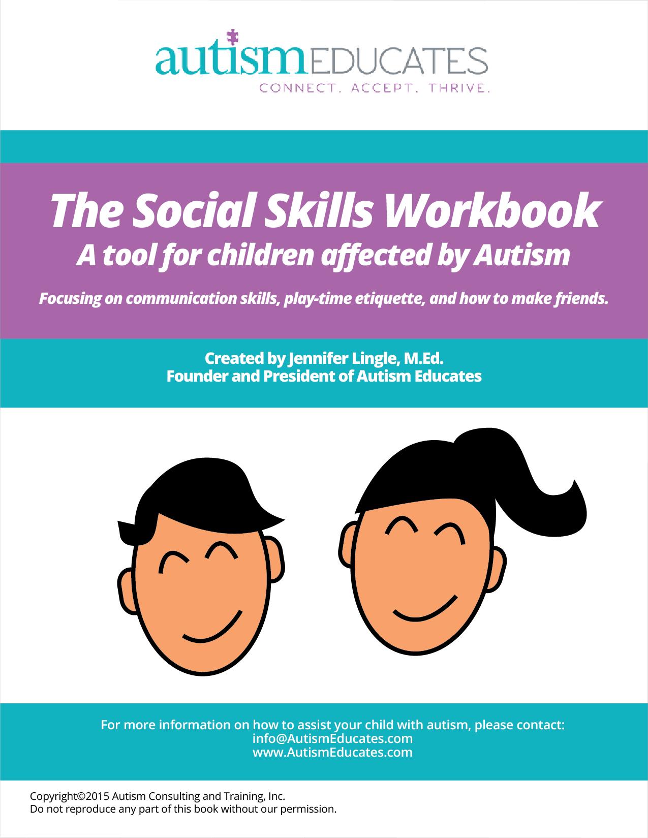 Social Skills Help