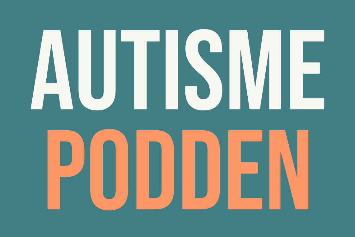 Logo for Autismepodden