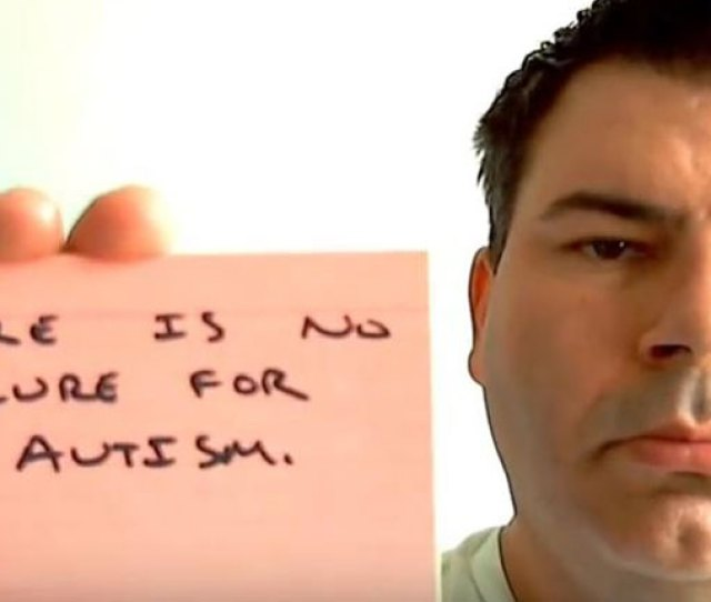 Autism Dad Youtube