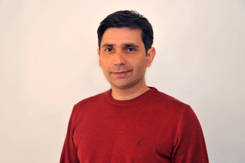 Cosmin Damian Kinetoterapeut