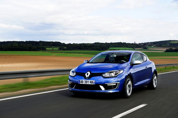 2014 Renault Megane Iii Coupe Phase Iii 2014 1 6 Energy Dci 130 Hp Start Stop Technical Specs Data Fuel Consumption Dimensions