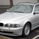 2000 Bmw 5 Series Touring E39 Facelift 2000 520d 136 Hp Technical Specs Data Fuel Consumption Dimensions