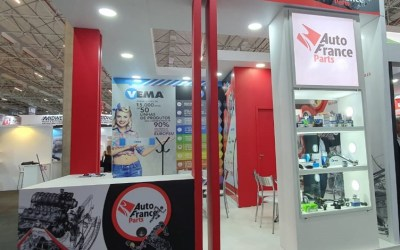 Salon Automec Brazil 2019