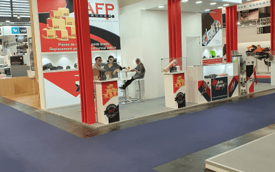 Equipauto 2019 Paris
