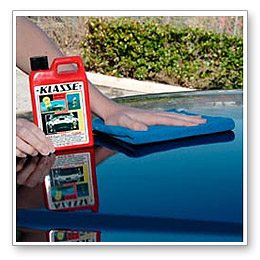 A premium paint sealant can last 4 to 6 months, sometimes longer. Klasse High Gloss Sealant Glaze, for example, can last up to 12 months.
