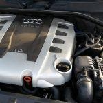 Usterka klap kolektora 4.0 4.2 TDi VW AUDI