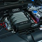 Audi 3.2 FSI (CALA / CALB) błąd P2432 – Secondary Air Injection System – Naprawa