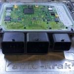 Problemy z błędami wałka wydechowego w silnikach 1.4/1.6 VTI grupy PSA.
