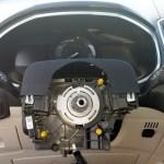 FORD Adaptive Steering Fault – czyli problemy z adaptacyjnym układem kierowniczym.