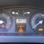 Renault 1.9 dci egr kontrolka