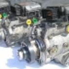 używana pompa psg 16