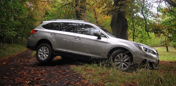Test Subaru Outback 2.0D Lineatronic (1)