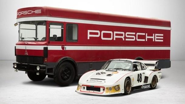 Porsche 935 5