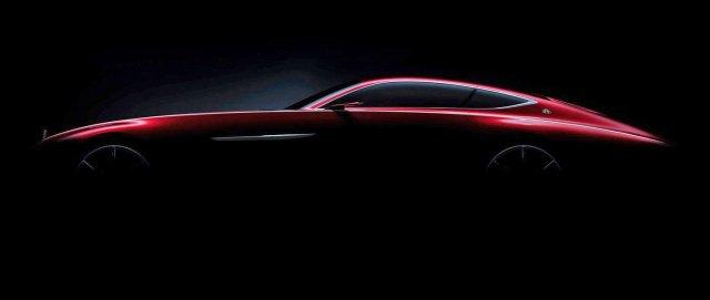 Mercedes-Maybach 6 2