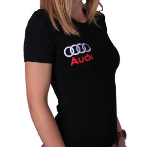 Audi RS lady t-shirt