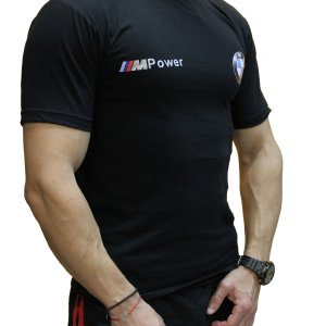 BMW M-Power T-Shirt