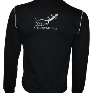 Audi long sleeves shirt