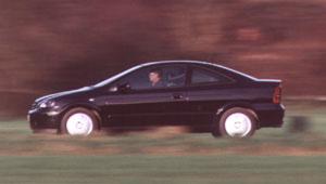 Opel Coupé