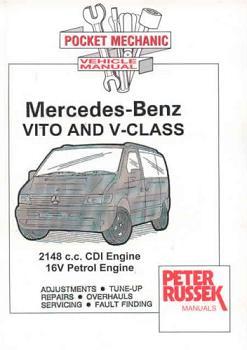 Mercedes vito 108 cdi engine diagram