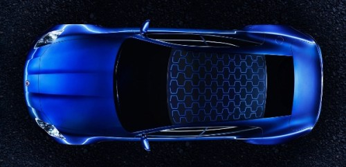 fisker-karma-upper-view-picture