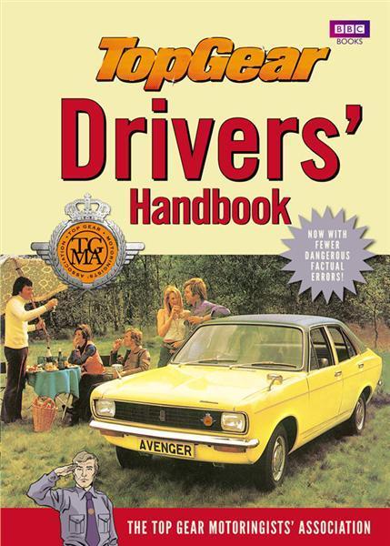 morris driver handbook