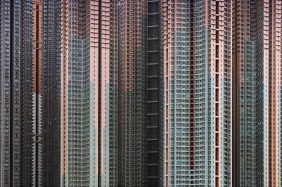 Architecture of Density #39, 2005