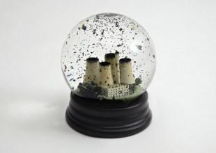 polute snowball 2