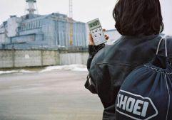 Chernobylpowerplantradioactivity