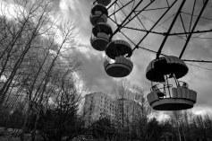 Chernobyl: A Bleak Landscape, 25 years later