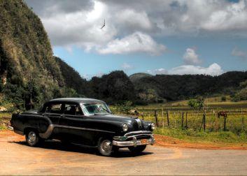 auto ancienne américaine