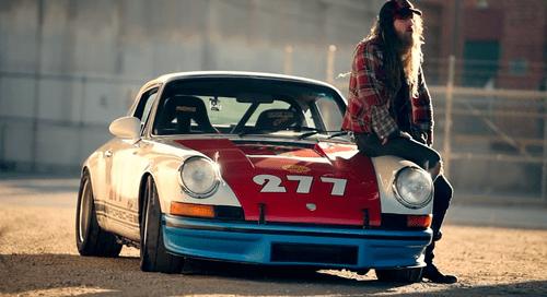 11 Porsche Magnus Walker