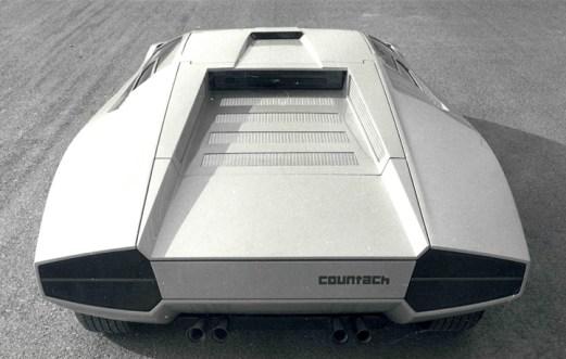 77 Lamborghini Countach