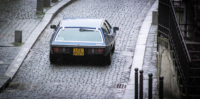 86 Lotus Elite Type 57