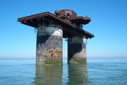 The_Maunsell_Sea_Forts_5
