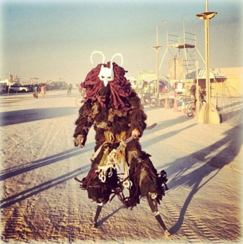 06 burning man costume