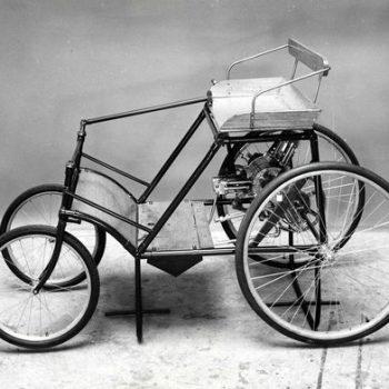 BALZER ROTARY ENGINE