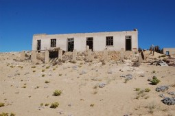 MAISON21-Kolmanskop