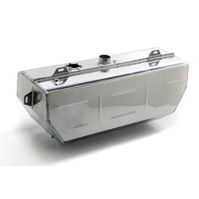 Réservoir aluminium TR6