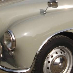 MG Magnette