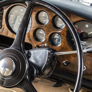 Bentley S Type
